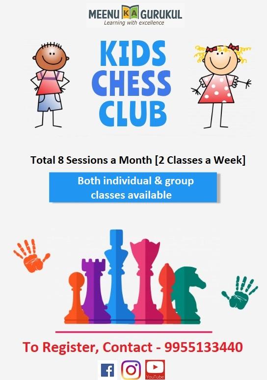 Kids Chess