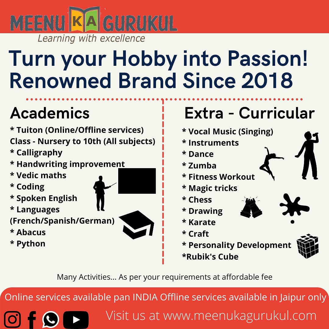 Turn Your Hobby Into Passion
